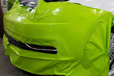 Car-Wrapping Flensburg